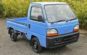 U0026 39 94 Honda Kei Mini Truck- Rare Color - Rust Free