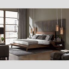 The Right Bedroom Lighting  Bonito Designs