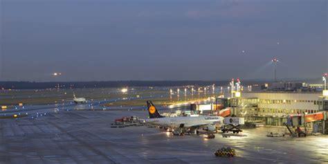 Vliegveld düsseldorf parkeren