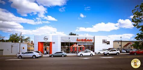 Nissan Bronx by Teddy Nissan 43 Photos 79 Reviews Car Dealers 3660