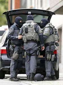 Belgian Police Special intervention Unit   Law enforcement ...