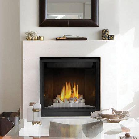 vented gas fireplace ideas  pinterest direct