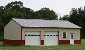 pole barn kits missouri mo pole building packages With barn metal siding prices