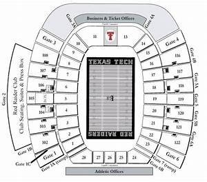 Texas Tech Red Raiders 2013 Football Schedule