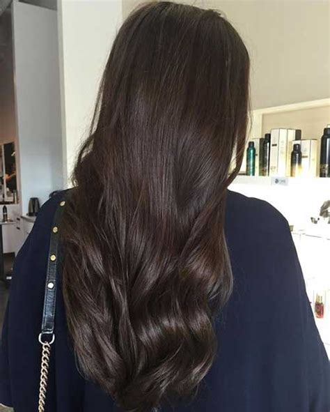 Brown Or Black Hair by Pretty Chocolate Hairstyles Hairstyles