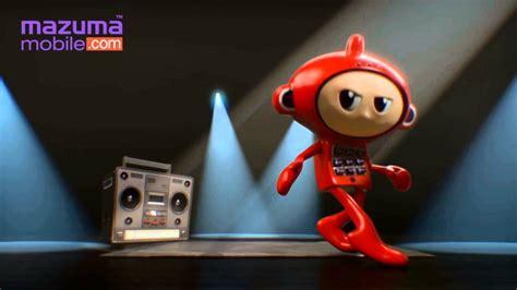mazuma mobile mazuma mobile b boy maz tv advert uk version