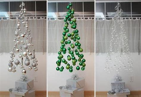 unusual clever diy christmas tree ideas world