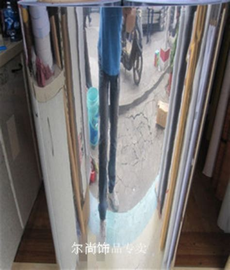 achetez en gros papier miroir rouleaux en ligne 224 des grossistes papier miroir rouleaux chinois