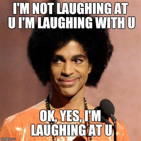 Meme Laughing - i m not laughing at you imgflip