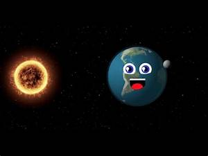 Earth Facts For Kids/Earth Songs for kids - YouTube