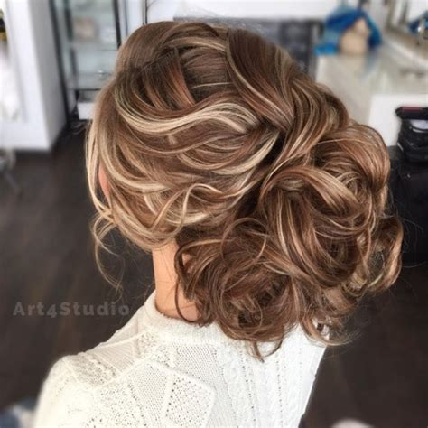 40 most delightful prom updos for long hair in 2017