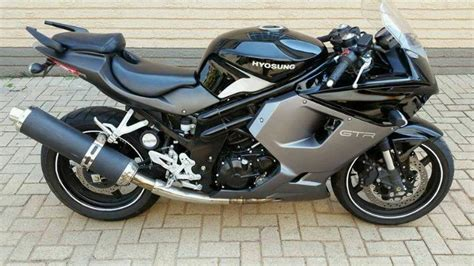 hyosung 650 gtr hyosung gtr 650 brick7 motorcycle