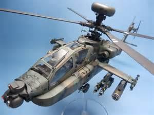 1 48 Scale Model Apache