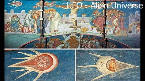 Evidence of UFOs in Renaissance paintings - UFO Alien ...