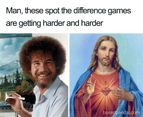 64 Reasons Why Bob Ross Was The Best