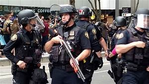Trump lifts military-gear ban for police | Blood Red Patriots