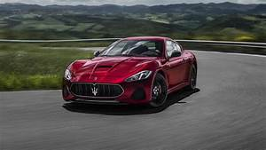 Maserati Granturismo S : maserati granturismo the purest form of excitement maserati ~ Medecine-chirurgie-esthetiques.com Avis de Voitures