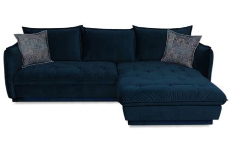 ecksofa mit led ecksofa linus mit led und schlaffunktion blau sofas