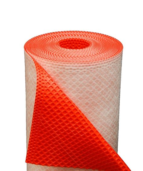 protegga tile underlayment for tiled floors with shear