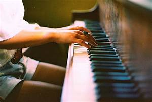 Girl Photography With Piano | www.pixshark.com - Images ...
