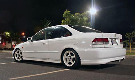 15x7 40 slipstream 4x100 white wheels fits integra lancer