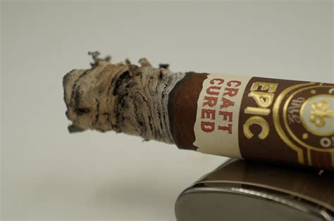 Team Cigar Review Montecristo Epic Craft Cured Toro