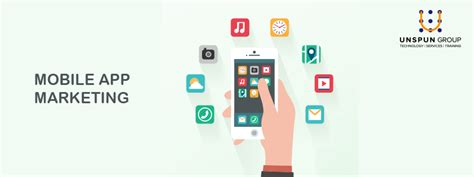 Mobile App Marketing All You Need Know Why