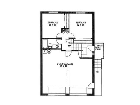 garage apartment plans carriage house plan   car garage    www