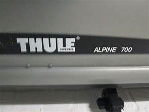 Thule Dachträger Mit Dachbox : dachbox thule alpine 700 mit grundtr ger thule 1054 rapid ~ Kayakingforconservation.com Haus und Dekorationen