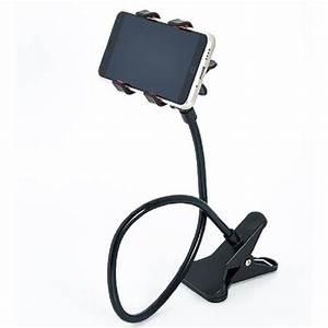 Support De Telephone : support de t l phone portable accessoires de t l phone ~ Melissatoandfro.com Idées de Décoration