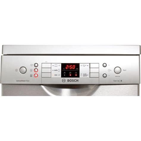 lave vaisselle encastrable bosch ex sps53m98eu 9 couverts reconditionn 233 back market