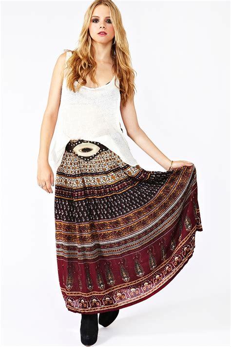 bohemian skirts maxi skirt dressedupgirl short wear