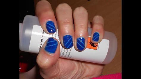 unghie facili da fare a casa nail per unghie corte ultra facile e veloce con smalti