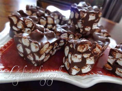 dessert corn flakes chocolat beurre peanut recettes d arachide et beurre