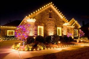 Alternative, Earthcare, Shares, 3, Traditional, Holiday, Display, Ideas, For, Outdoor, Design, Planning