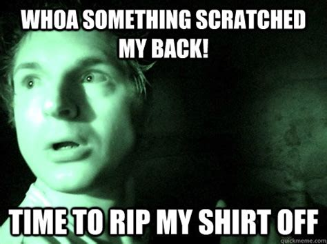 Ghost Adventures Memes - ghost adventures memes quickmeme