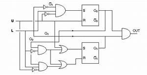 Both S1 And R1 Contain The Same Minterm  L  U00b7 Q0