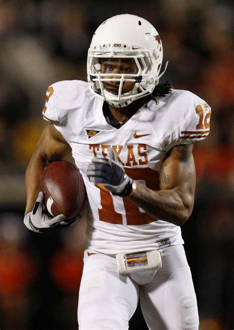 texas football  top  defensive backs  longhorns