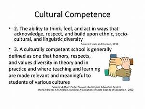 Cultural competence essay science dissertation examples cultural ...