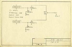 Hofner 4572 Guitar Schematic Diagram
