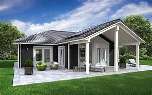 Bungalow Fertighaus Günstig : fertighaus sh 136 wb variante d ~ Sanjose-hotels-ca.com Haus und Dekorationen