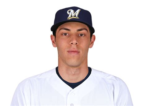 Christian Yelich Stats, News, Pictures, Bio, Videos