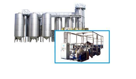 ingegneria alimentare emulsions treatment ingegneria alimentare s r l