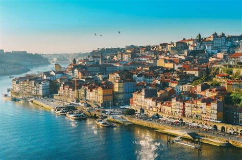 Aeroporto Di Porto Portogallo by Come Muoversi A Porto Info Costi E Consigli