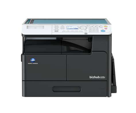 Konica minolta bizhub 367 linux driver download (38kb) scanner: bizhub 225i - standard; Copy; Print; Scan; Fax optional (ACN2021)