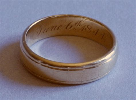 wedding ring engraving ideas tips 2013 the most