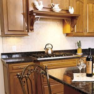 kitchen upgrade ideas install a tile backsplash 32 easy kitchen upgrades this house
