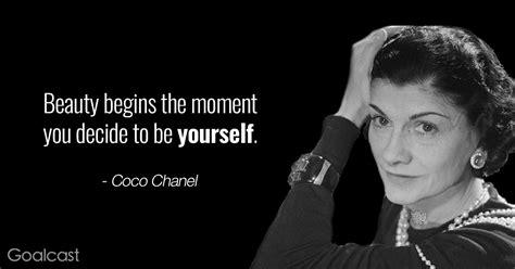 top  coco chanel quotes    irresistibly bold