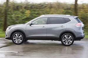 Nissan Kaşkai : nissan x trail dig t 163 rijimpressies ~ Gottalentnigeria.com Avis de Voitures