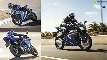 Yamaha R125 Yzf Wallpapers